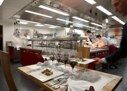 Chef's Table im Lindenhof