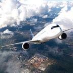 Lustige Airline-News 2018: Flugzeug muss stundenlang kreisen