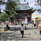 Buddhistische Universität