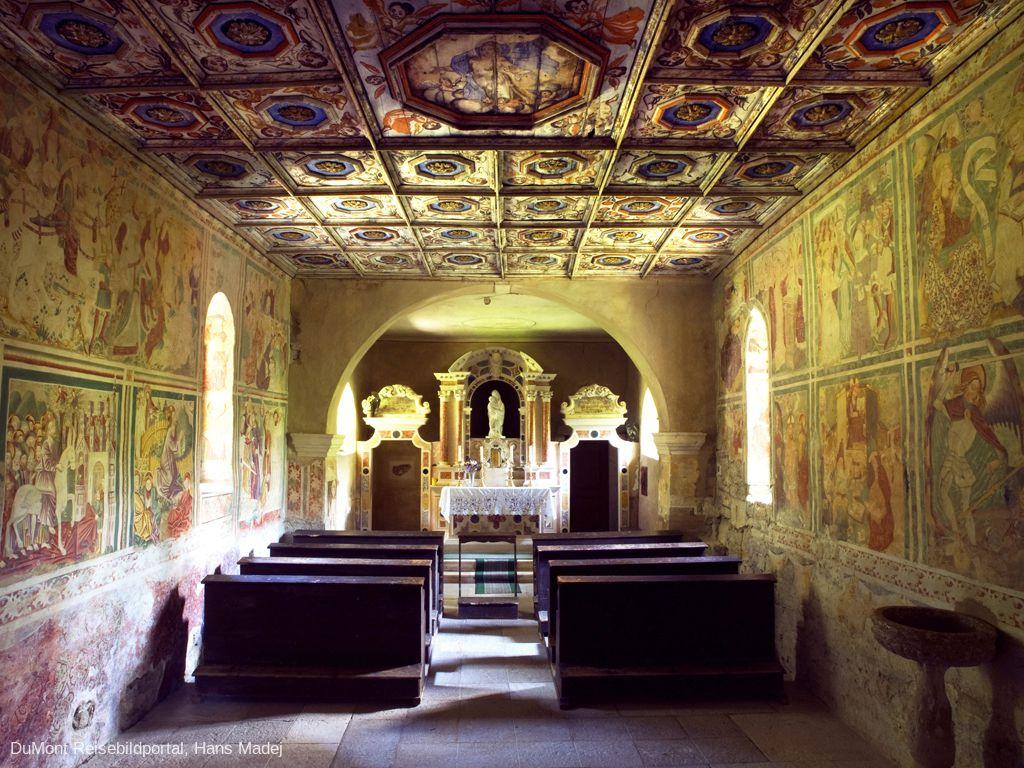 Sv. Marija na Škriljinah