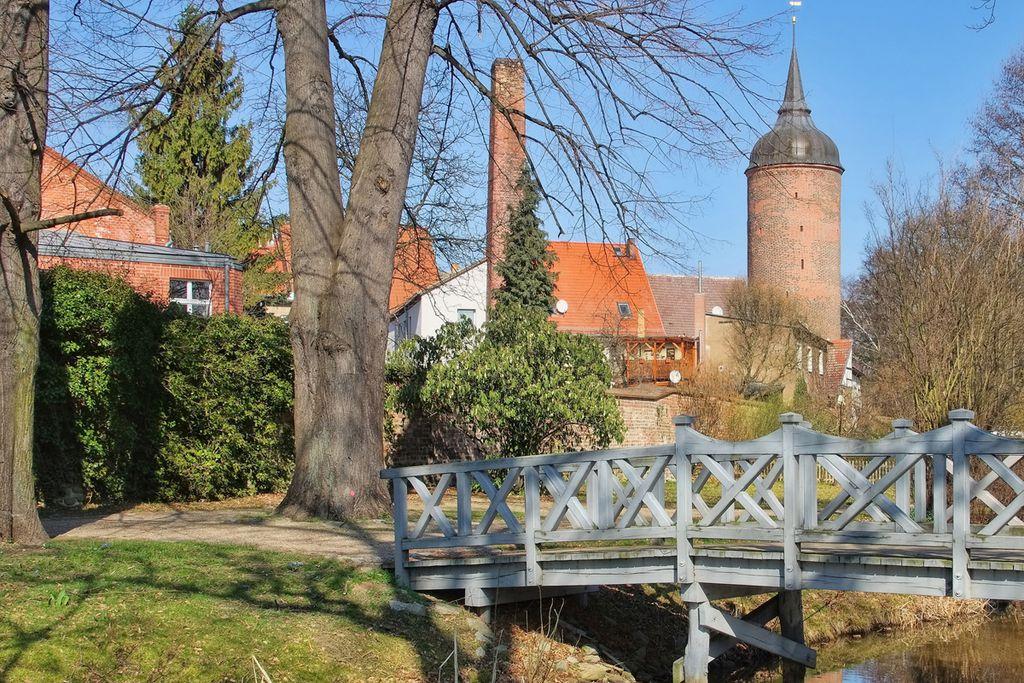 Spreewald: Kanalfahrten mit Oldtimer