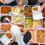 Top-Street-Food-Städte: Singapur