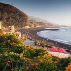 Im Mai können Wanderer La Palma erkunden - ohne in Massen auf den Wegen zu pilgern.
