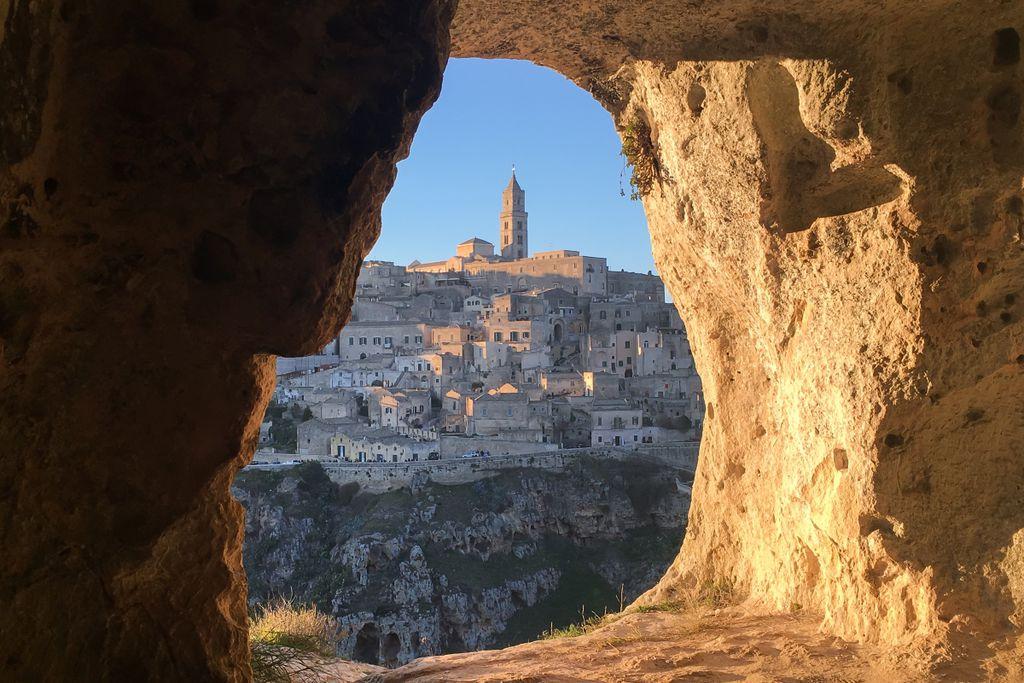 Matera 2019: Eine der ältesten Städte der Welt lädt ein