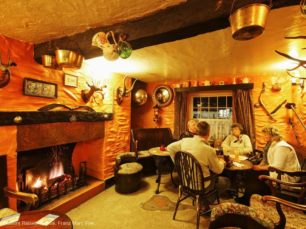 Ye Olde Globe Inn