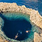 Malta lockt mit Traumstränden