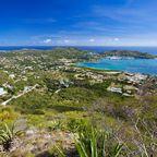 Falmouth Area, Antigua