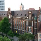 Post Frankfurt (Oder)
