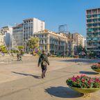 Omonia-Platz