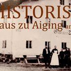 Historischen Wirtshaus zu Aiging