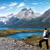 Nationalpark Torres del Paine - Patagonien