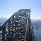 Harbour Bridge - Climb to Heaven