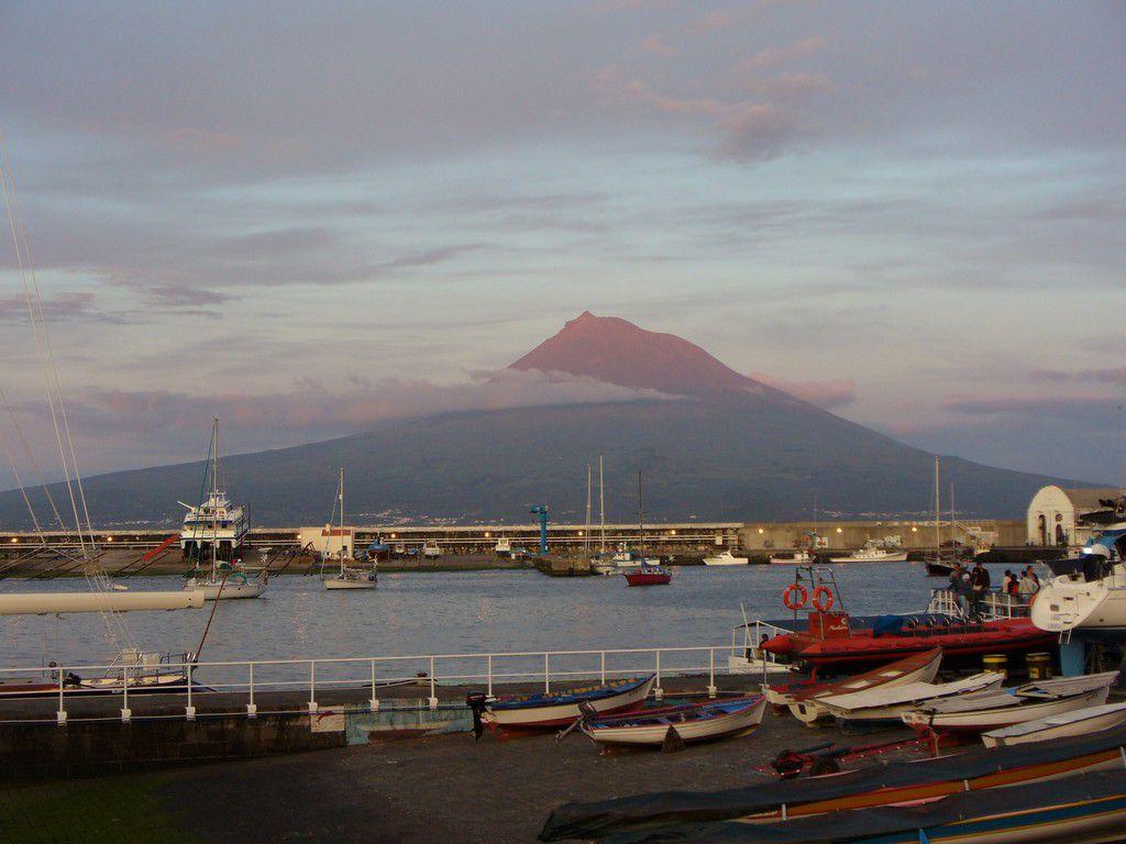 Rotkäppchen, Azoren FAI