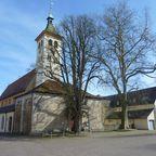 Kloster Denkendorf