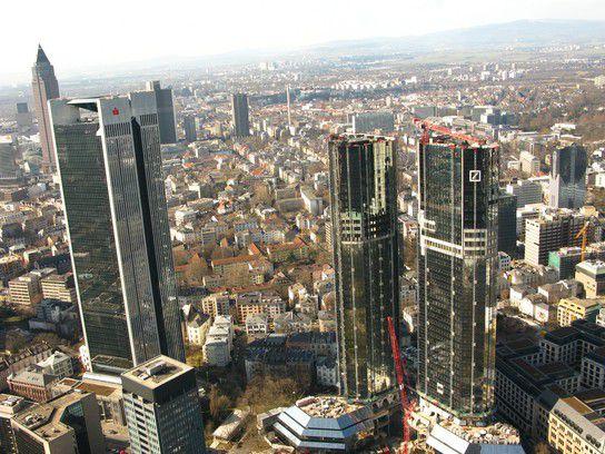 Trianon & Deutsche Bank
