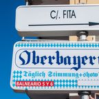 Oberbayern in Platja de Palma