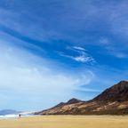 Playa de Barlovento auf Fuerteventura