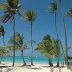 Traumstrand Punta Cana