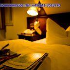 Hotel Alt-Connewitz - Zimmer Detail