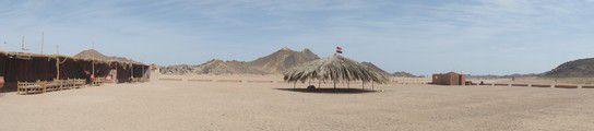 Beduinen in der Ostsahara