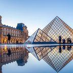 Meistbesuchte Museen der Welt, Platz 1: Louvre