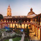 Dominikanerkloster, Lima