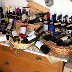 "Unsere Weinhandlung in Horb M&uuml;hringen - Merzsapori, <a href=""http://www.signonservice.com/lizenzen/"">All Rights Reserved</a>"