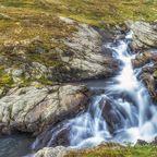 Bach in Norwegen