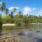 Playa Guaracayal