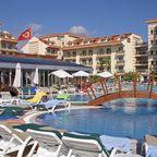 Türkei Küste