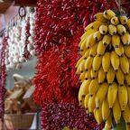 Markthallen (Mercado dos Lavradores) - Alles was das Herz begehrt