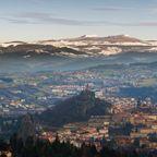 Le Puy-en-Velay: Zwischen Vulkanlandschaft und Jakobsweg