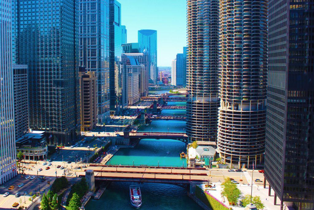 Die 10 größten US-Bundesstaaten, Platz 6: Illinois