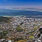 Tafelberg, Südafrika