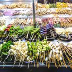 Top-Street-Food-Städte: Kuala Lumpur