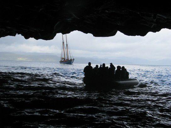 Höhlenkonzert