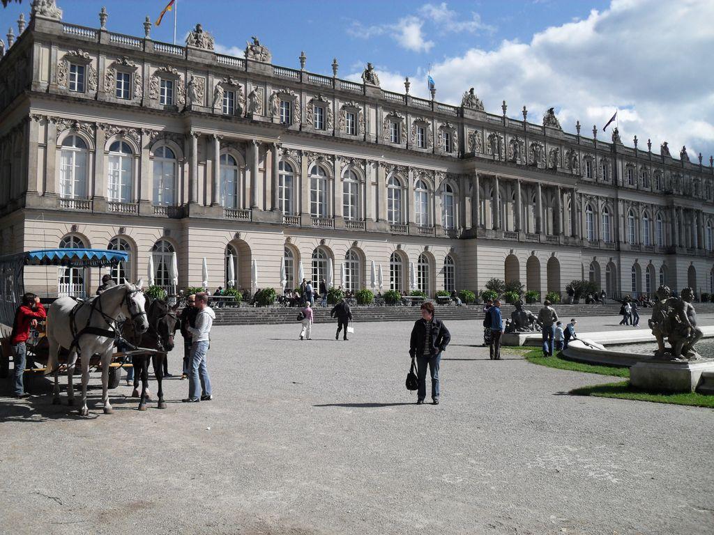Schloss Ludwig