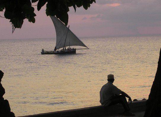 Sehnsucht Sansibar