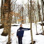 Naturwald im Herzen Rumäniens