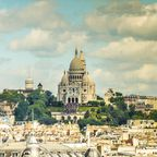Montmartre: Malerisches Künstlerviertel mit Basilika