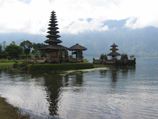 Bali - Tempel