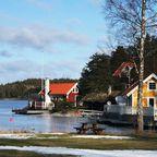 Sörmlandsleden: Der Wander-Klassiker führt rund 1.000 Kilometer durch Südschweden