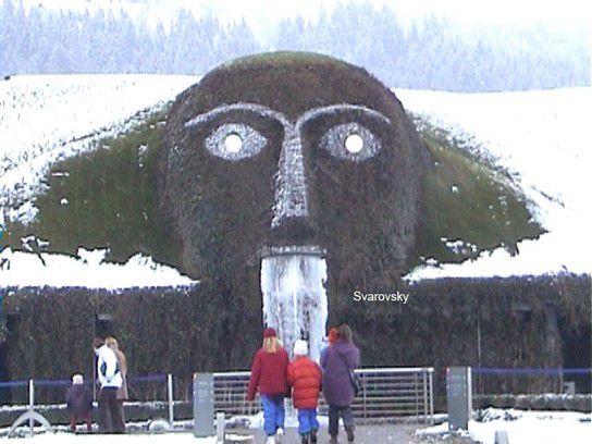 Swarovsky Innsbruck