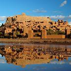 Nordafrika im November erleben - zum Beispiel in Marokko.