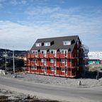 1A Hotel Avannaa in Ilulissat