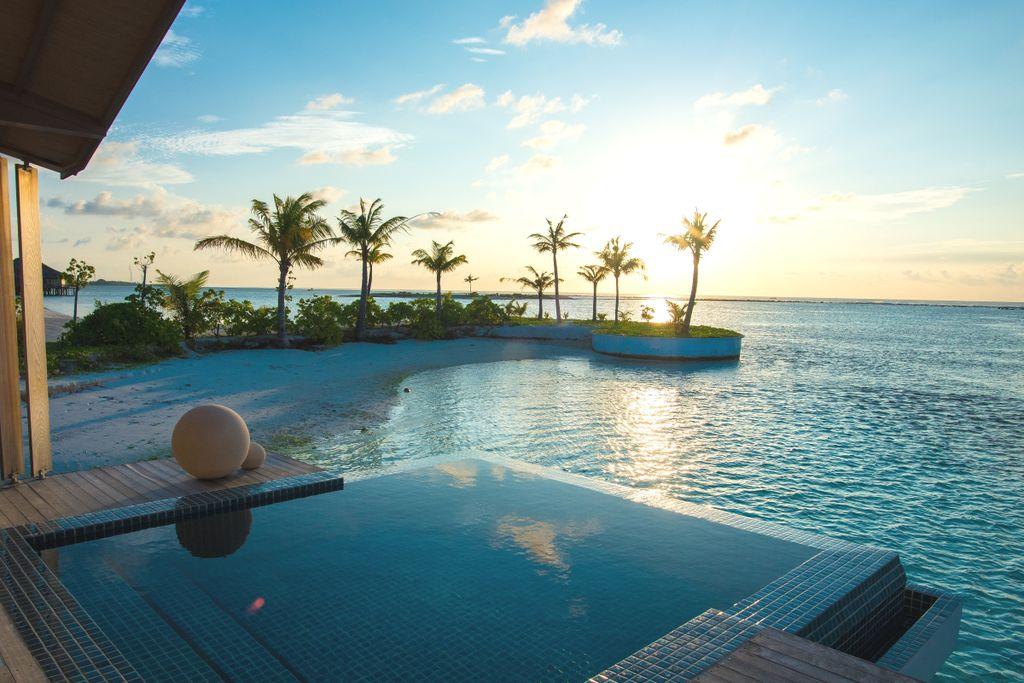 Größte Hotelketten der Welt #7: Great Eagle Holdings