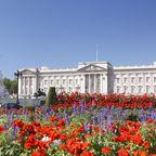 Die Schlösser der Royals: Buckingham Palace