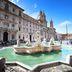 Piazza Navona, Rom