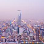 Platz 2: Saudi Arabien