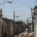 Santioago de Cuba